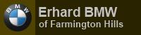 Erhard BMW Farmington Hills