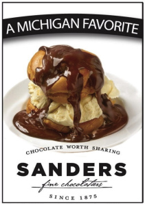 Sanders Michigan Favorite