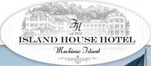 The Island House Hotel Mackinaw Island