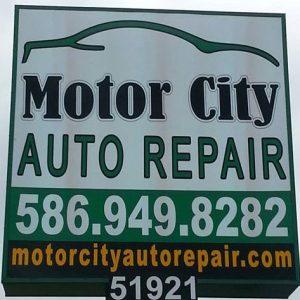 Motor City Auto Repair