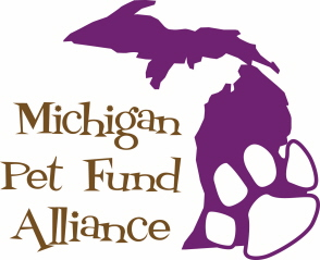 Michigan Pet Fund Alliance