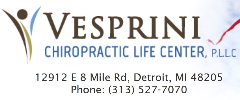 Vesprini Chiropractic Life Center