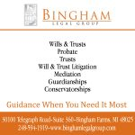 Bingham Legal Group
