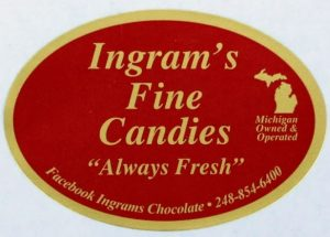 Ingram's Fine Candies