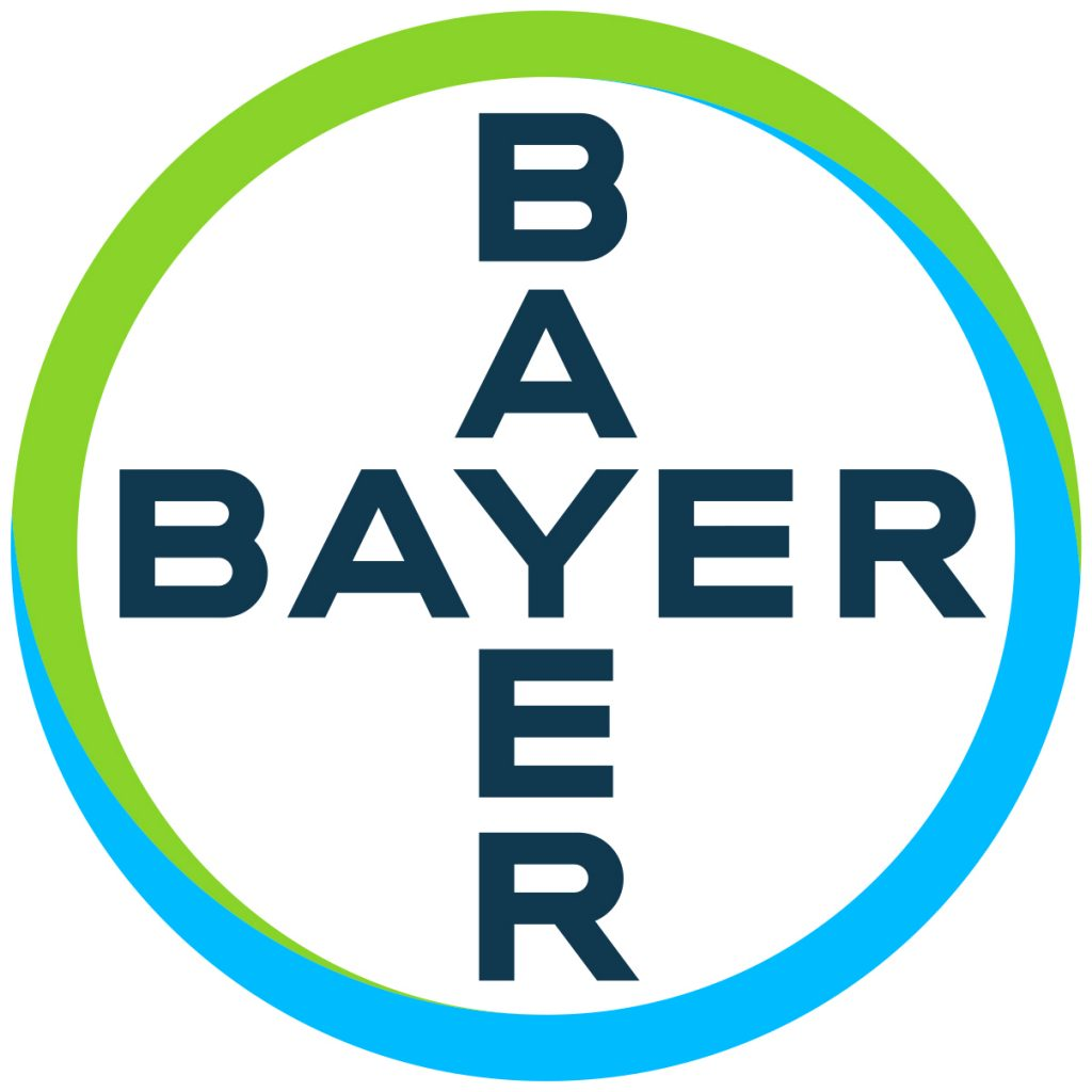 Gold Paw Sponsor Bayer