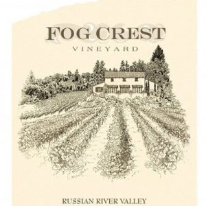 Fog Crest Vineyard