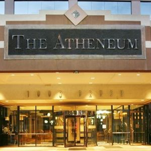 The Atheneum Hotel