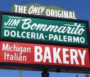 Bommarito Bakery
