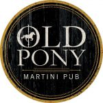 Old Pony Martini Club