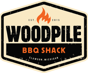 Woodpile BBQ Shack