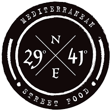 29 41 Street Food