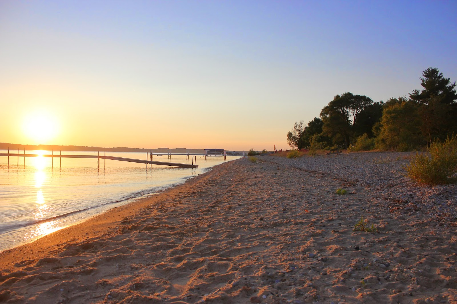 East Bay Shore