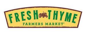 Fresh Thyme Farmers Market